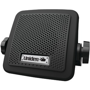 UNIDEN Accessory CB-Scanner Speaker BC7