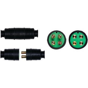 INSTALL BAY Water-Resistant Speaker Plugs JW4136
