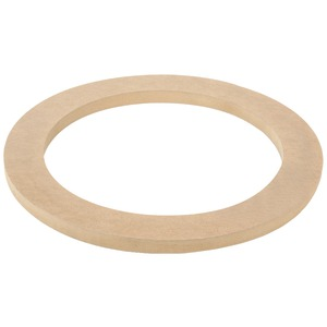 INSTALL BAY MDF Speaker Ring (10 Inch. x 3-4 Inch.) SR10