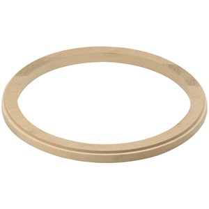 INSTALL BAY MDF Speaker Ring (12 Inch. x 3-4 Inch.) SR12