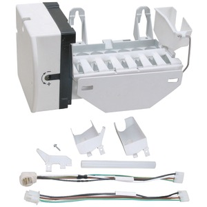 EXACT REPLACEMENT PARTS Ice Maker ERWR30X10093