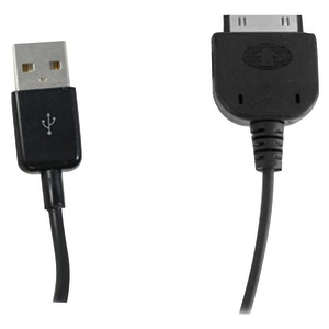 iPad(R)-iPhone(R)-iPod(R) 30-Pin USB Sync & Charge Cable