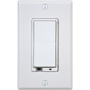 LINEAR Z-Wave(R) 500-Watt Wall Mount Dimmer WD500Z-1