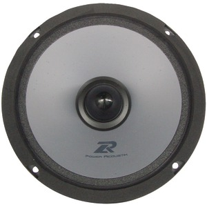 POWER ACOUSTIK 300-Watt Midrange-Bass Driver Speaker MID-65