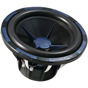 POWER ACOUSTIK MOFO 2Ω Subwoofers (12 Inch. 2700 Watts 270oz. magnet) MOFO-122X