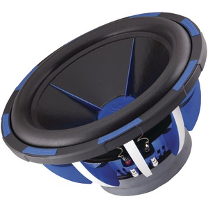 POWER ACOUSTIK MOFO 4Ω Subwoofers (15 Inch. 3000 Watts) MOFO-154X