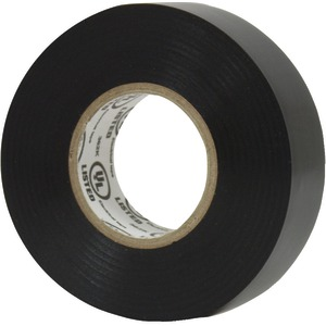 GE Black PVC Electrical Tape .75 Inch. x 60ft 18160