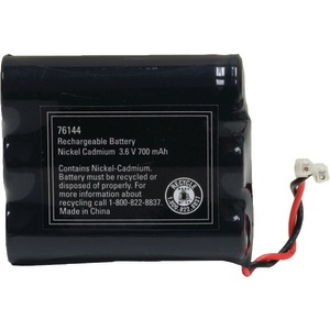 JASCO Cordless Phone Replacement Battery 76144