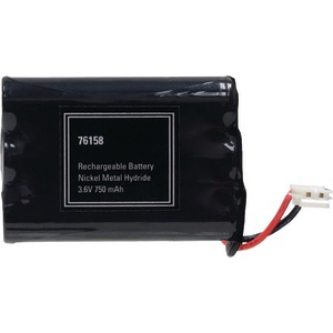 JASCO Cordless Phone Replacement Battery 76158