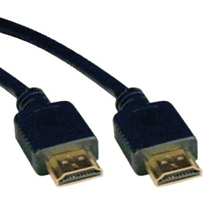 HDMI(R) High-Speed Gold Digital Video Cable (25 ft)