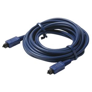 STEREN T-T Digital Optical Cable (12ft) 260-012