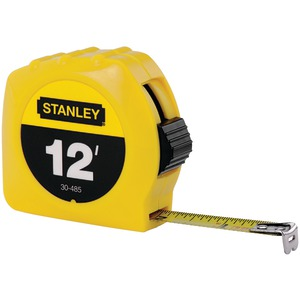 STANLEY Tape Measure (12ft) 30-485