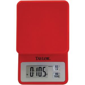 TAYLOR Compact Kitchen Scale 3817R
