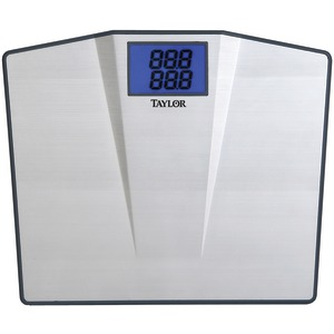 TAYLOR High-Capacity Digital Scale 74104102BL