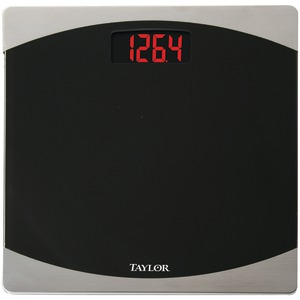 TAYLOR Glass Digital Scale 75624072