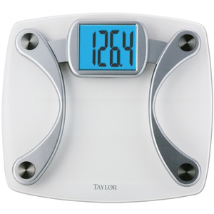 TAYLOR Butterfly Glass Digital Scale 75684192