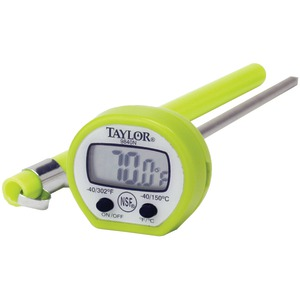 TAYLOR Digital Instant Read Thermometer 9840