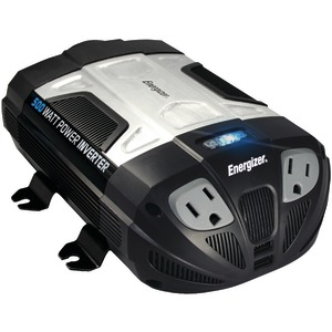 ENERGIZER 12-Volt 500-Watt Power Inverter EN500