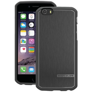 BODY GLOVE iPhone(R) 6 4.7 Inch. Satin Case (Black) 9446102