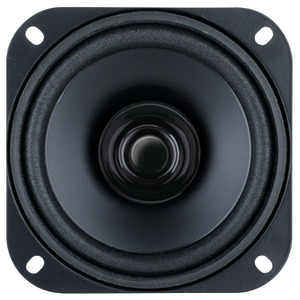 BOSS AUDIO BRS Series Dual-Cone Replacement Speaker (4 Inch.) BRS40