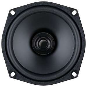 BOSS AUDIO BRS Series Dual-Cone Replacement Speaker (5.25 Inch.) BRS52