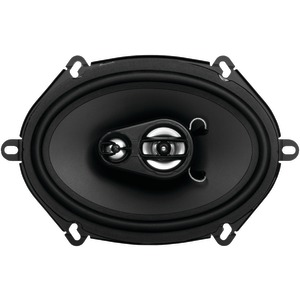 SOUNDSTORM EX Series Full Range 3-Way Loudspeaker (5 Inch. x 7 Inch. 200 Watts Also Fits 6 Inch. x 8 Inch. Application) EX357