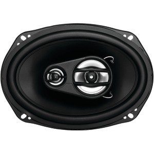 SOUNDSTORM EX Series Full Range 3-Way Loudspeaker (6 Inch. x 9 Inch. 300 Watts) EX369