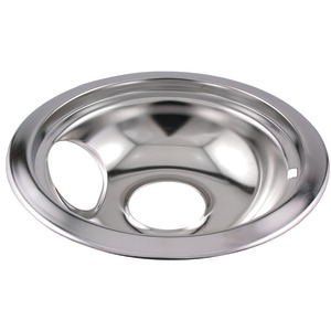 STANCO Universal Chrome Bowls (6 Inch.) 701-6