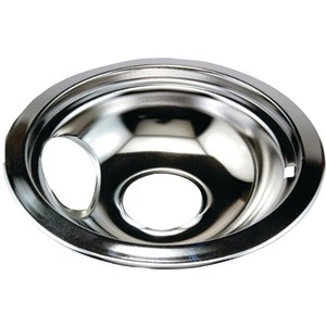 STANCO Whirlpool(R) Chrome Replacement Bowl (8 Inch.) 750-8