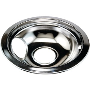 STANCO Whirlpool(R) Chrome Replacement Bowl (6 Inch.) 751-6