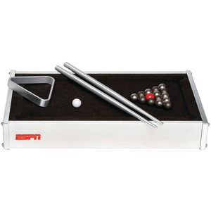 ESPN Desktop Pool Table