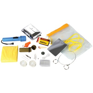 STANSPORT Emergency Survival Kit 625