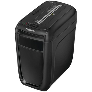 FELLOWES Powershred(R) 60Cs 10-Sheet Shredder 4606001