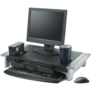 FELLOWES Premium Monitor Riser 8031001