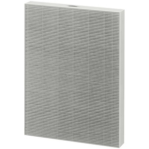 FELLOWES True HEPA Filter with AeraSafe(TM) Antimicrobial Treatment 9287201