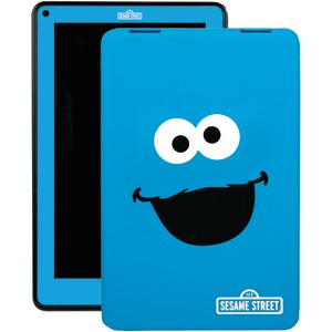 ISOUND Kindle Fire(TM) Case (Cookie Monster(TM)) ISOUND-3473