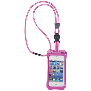 iPhone(R) 4-4S Dri Cat 3-in-1 Retention Kit (Pink-White)