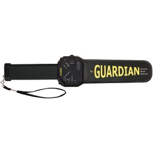 BOUNTY HUNTER Guardian Hand Wand S3019