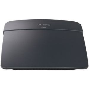 LINKSYS(R) Single-Band N Router E900-NP