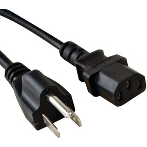 VERICOM 3-Prong C13 Power Cord (6ft) XPS06-00534