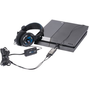 PlayStation(R)4 Headset Upgrade Kit
