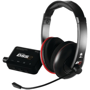 PlayStation(R)3 Ear Force(R) DP11 Headset