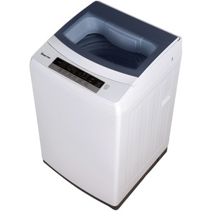 MAGIC CHEF(R) 2.0 Cubic-ft Portable Washer MCSTCW20W4