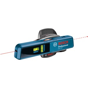 BOSCH(R) GLL 1P Line & Point Laser Level GLL-1P