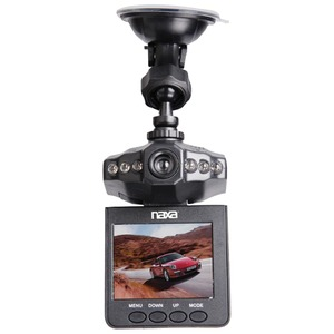 NAXA(R) NCV-6001 Portable HD Dash Cam NCV-6001