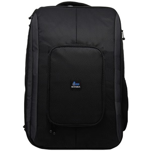 QANBA(R) Aegis Travel Backpack BAG-03
