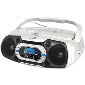 SUPERSONIC(R) Portable Bluetooth(R) Audio System SC-729BT