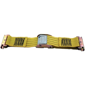 MONSTER TRUCKS Cambuckle Strap (12ft Yellow) MT10201