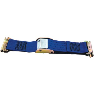 MONSTER TRUCKS Cambuckle Strap (20ft Blue) MT10203