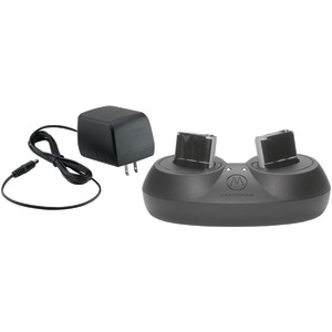 MOTOROLA Rechargeable Battery Upgrade Kit for Talkabout(R) 2-Way Radios 53614